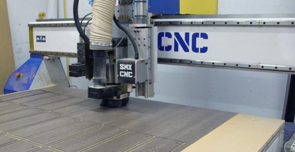 decoupe CNC tremblay ménard